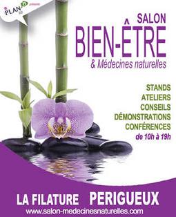 Salon bien etre perigueux feng shui aquitaine for Salon du bien etre perigueux