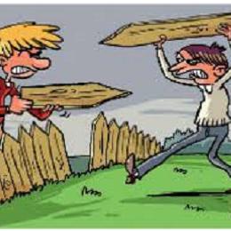 conflit entre voisins, comment le gérer?