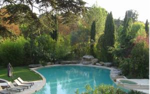 Feng Shui Jardin, préparez votre piscine Feng Shui.