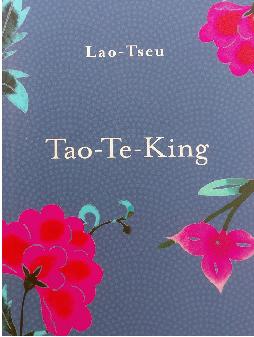 La pensée taoïste de Lao-Tseu à l'origine du Feng Shui. A méditer!