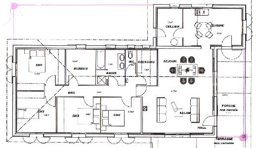 Comment rééquilibrer et simplifier la forme de votre maison? Feng Shui, Géobiologie