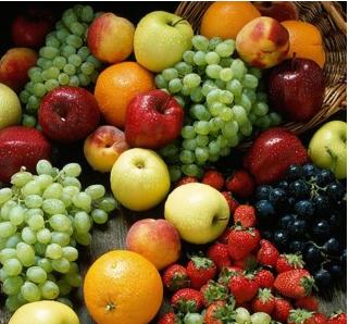 Les fruits de saison, Santé Feng Shui, l'Abondance
